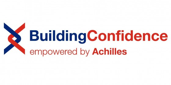 Achilles BuildingConfidence Accreditation Secured -