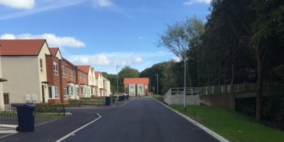 Firbeck Residential - Skelmersdale, Lancashire
