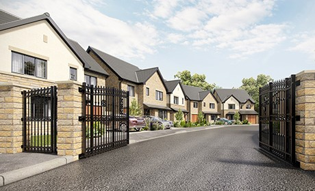 Pennine View Residential - Westhoughton, Lancashire