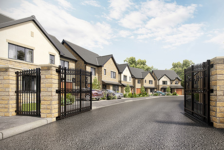 Pennine View Residential
