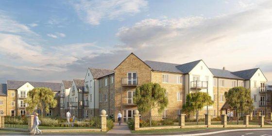 Stubbins Lane Apartments - Ramsbottom, Lancashire