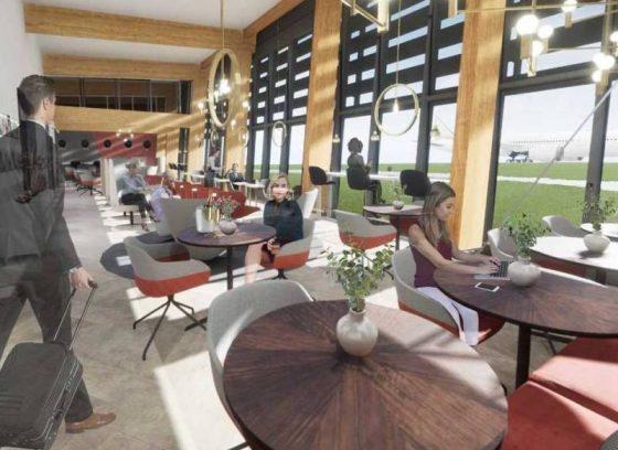PremiAir VIP Terminal