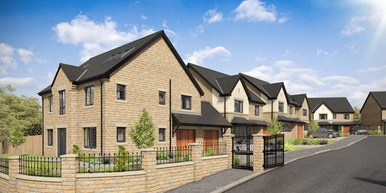 Crown Lane Residential - Horwich, Lancashire